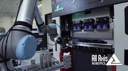 Brake Press Integration
