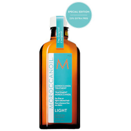 Moroccanoil Treatment, Light 125ml