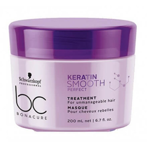 Schwarzkopf BC Bonacure Smooth Perfect Treatment 200ml