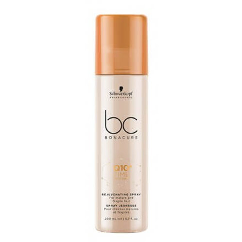 Schwarzkopf BC Bonacure Q10+ Time Restore Spray Conditioner 200ml