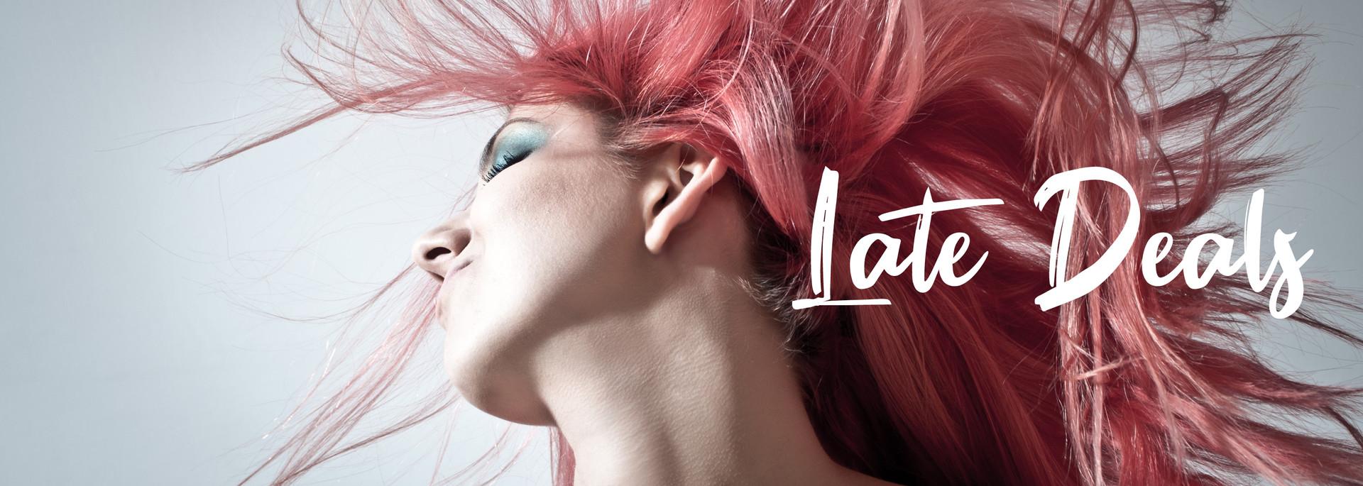 Priniciples Hair Design Flitwick Hair Salon Hair Dressers