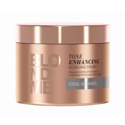 Schwarzkopf BlondMe Tone Enhancing Bonding Mask ***Cool Blondes**** 200ml