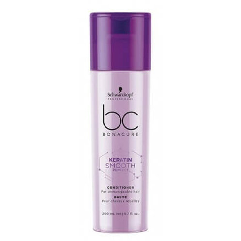 Schwarzkopf BC Bonacure Smooth Perfect Conditioner 200ml