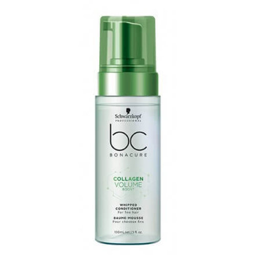 SchSwarzkopf BC Bonacure Volume Boost Whipped Conditioner 150ml