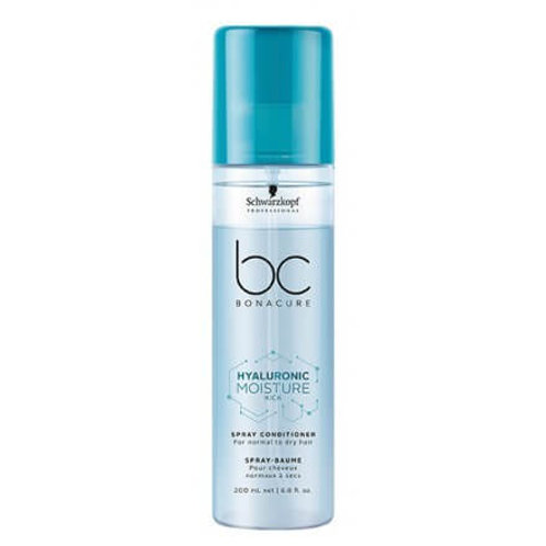 Schwarzkopf BC Bonacure Moisture Kick Spray Conditioner 50ml