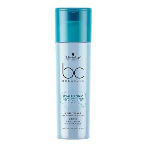 Schwarzkopf BC Bonacure Moisture Kick Conditioner 200ml