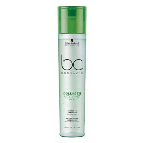 Schwarzkopf BC Bonacure Volume Boost Shampoo 250ml