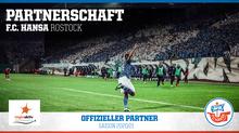 Offizieller Partner F.C. Hansa Rostock
