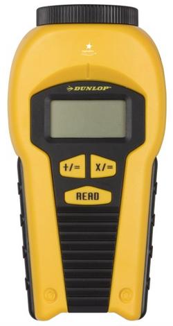 Digitales Messgerät Ultrasonic