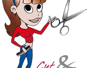 Logo für den Salon Cut & Color