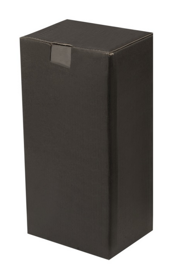 Aus strapazierfähigem Metall im eleganten Look.     Enthält Ladestation, Adapter und Kapselschneider.     Verpackt in einer Geschenkbox.