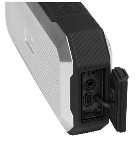 Wasserdichter Outdoor-Bluetooth®-Lau
