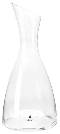 Dekanter Prestige mit 2 Weingläsern