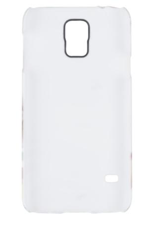 Hülle für Samsung® S5 mit mattem Sub