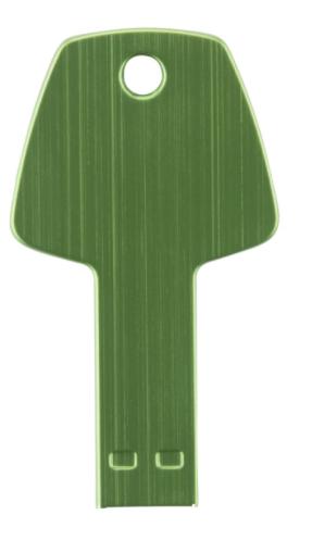USB in Schlüsselform (4 GB)