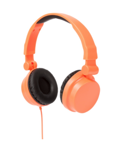Klappbarer Kopfhörer