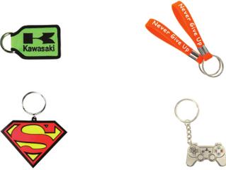 Wir haben neue Magneten & Schlüsselanhänger in unserem Sortiment.