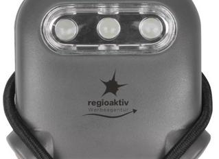 Multifunktionslampe Pika