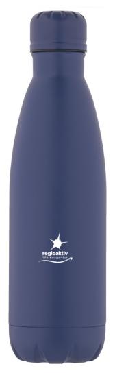 Vakuum-Kupfer-Thermosflasche