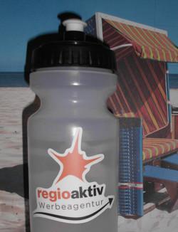 "Trinkflasche ""Fitness"" 750 ml"