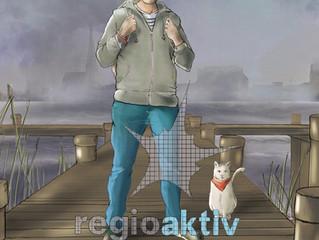 Werbebanner Rostock