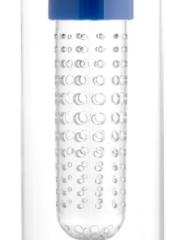 Flasche Fruiton mit Filtereinsatz