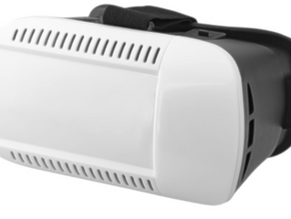 Virtual-Reality-Headset Luxe