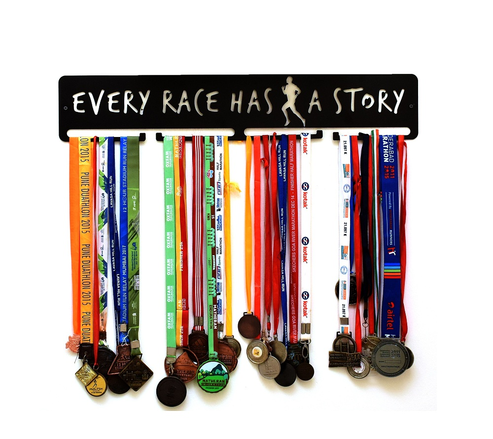 Every Race has a story (2)