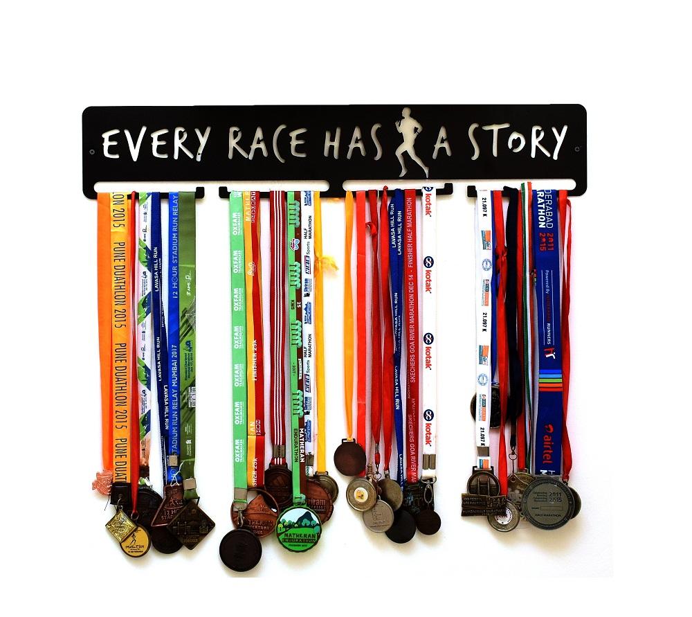 Every Race has a story (2)