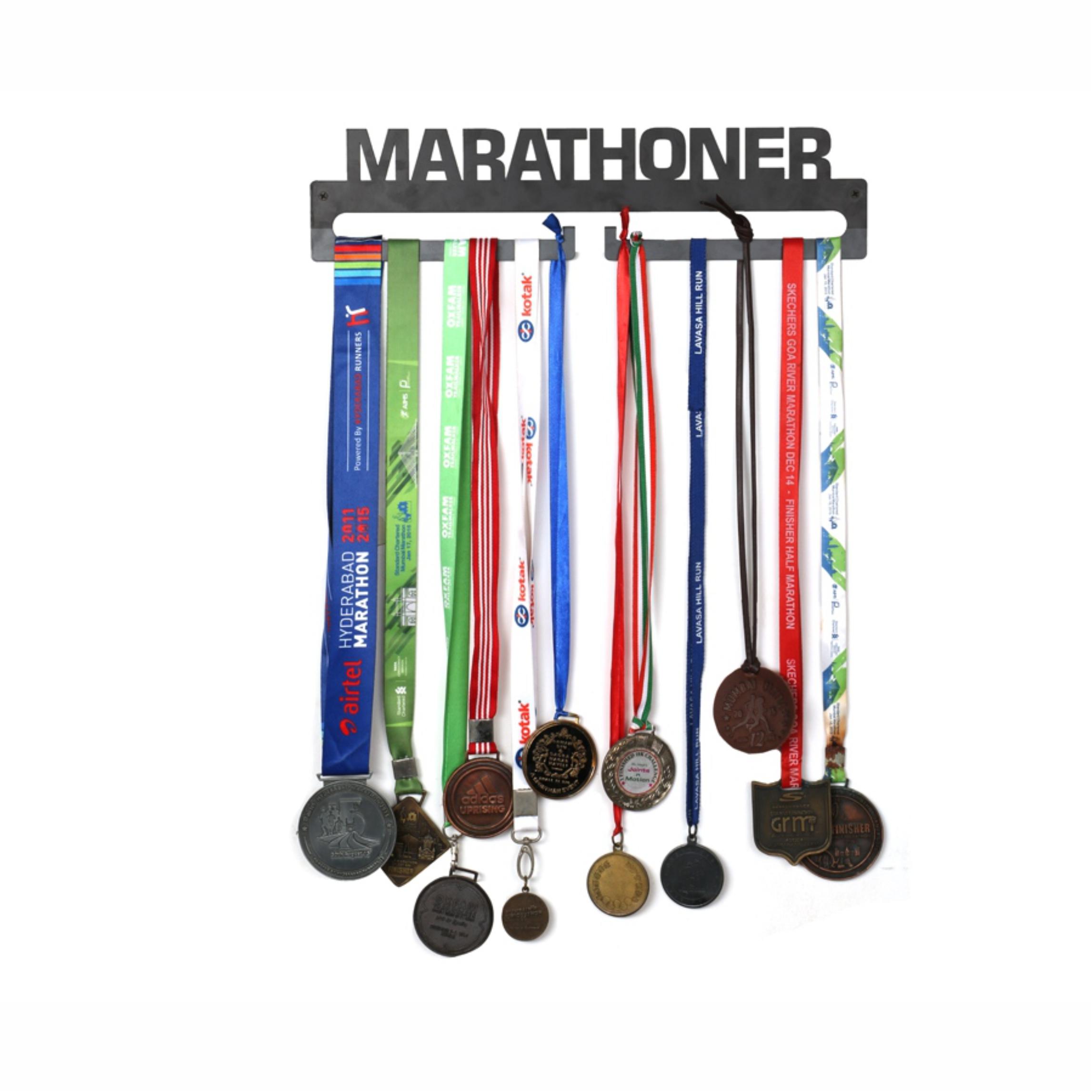 Marathoner 18 - 001
