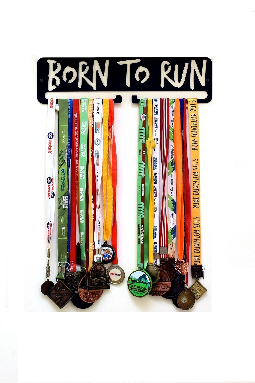 Born to Run (3)