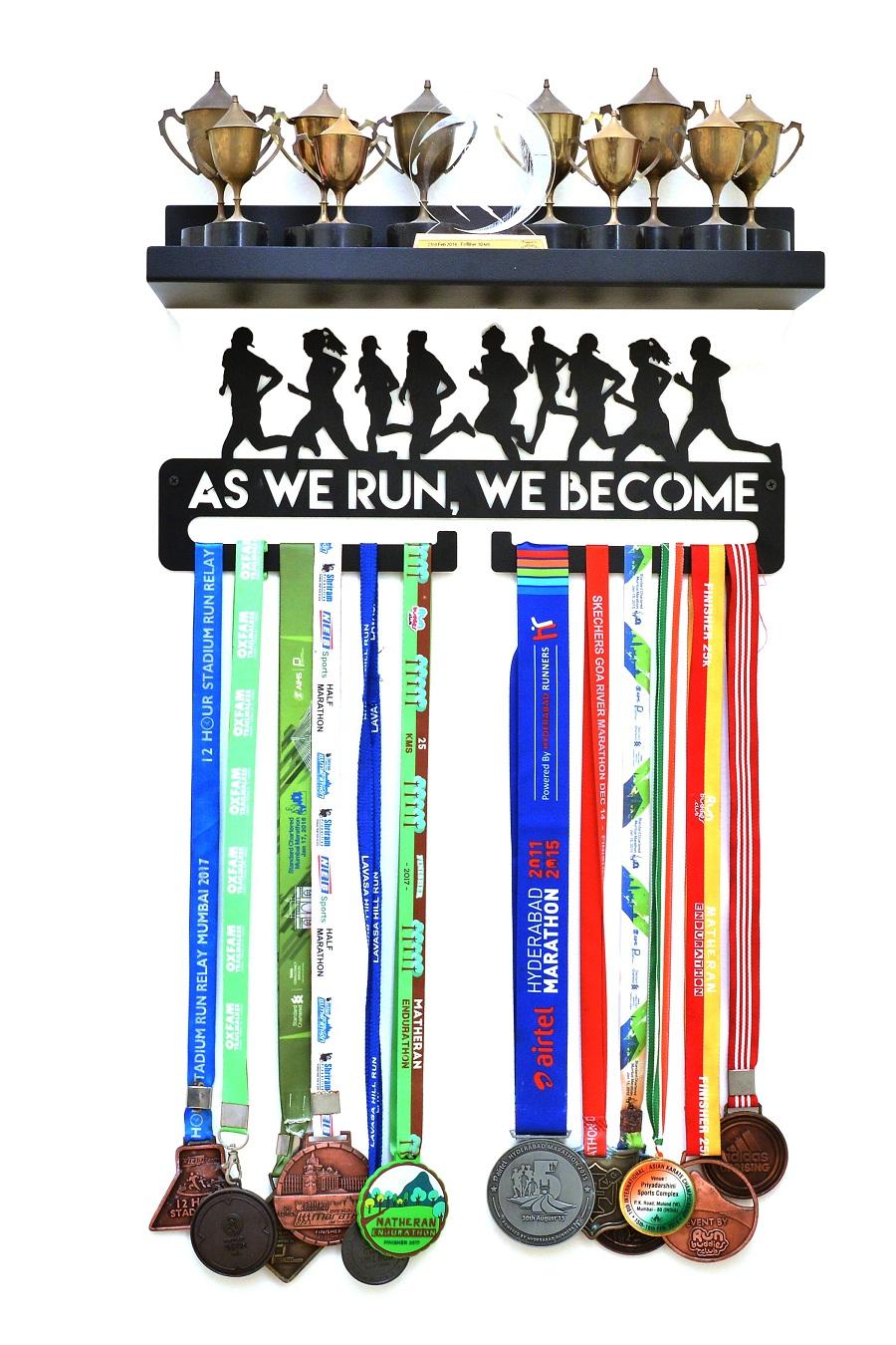 As We Run (2)