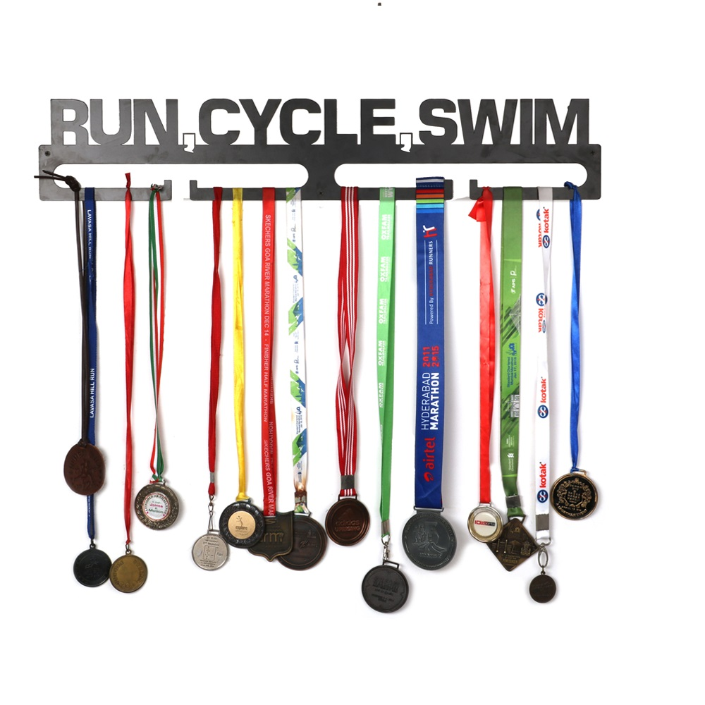 FITIZEN | Medal Hangers for Running,Cycling ,Swimming