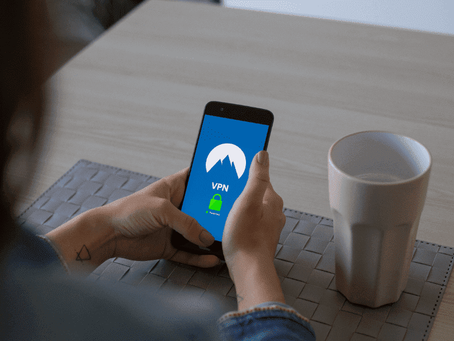 Top  3 free VPN for IP masking