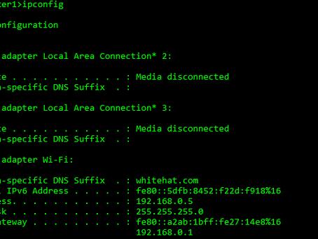 Useful commands for System Administrator or Network Administrator   Computercooltricks  Darkworld