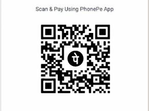 Digital way to fraud by using QR code