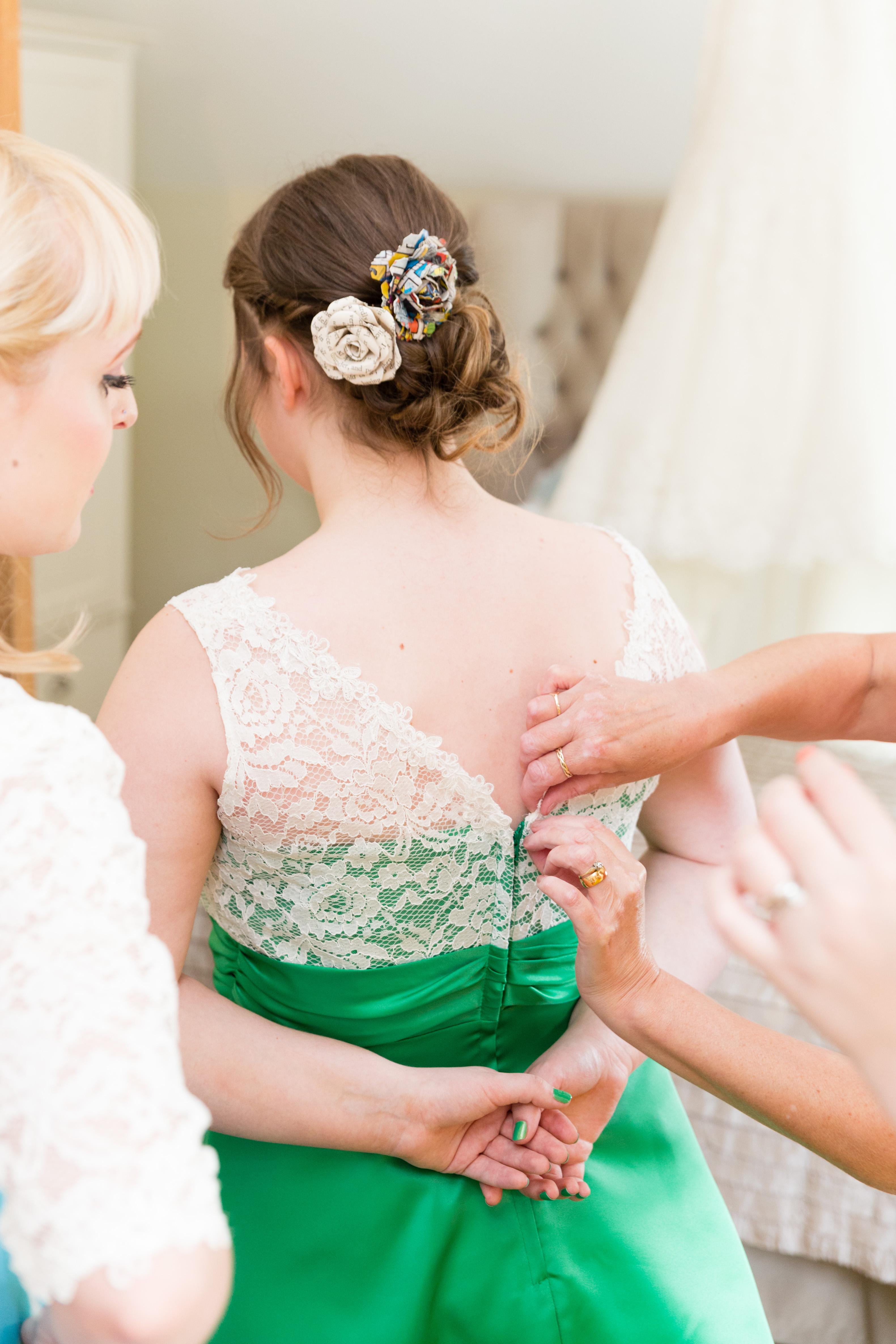 Bridesmaid Professional