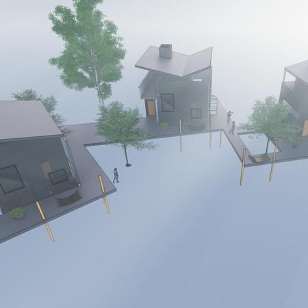New Nomad Village