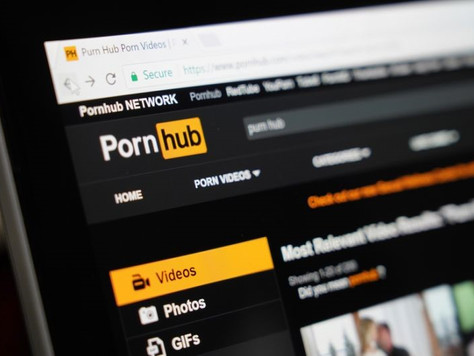 Is Porn Making You Racist?