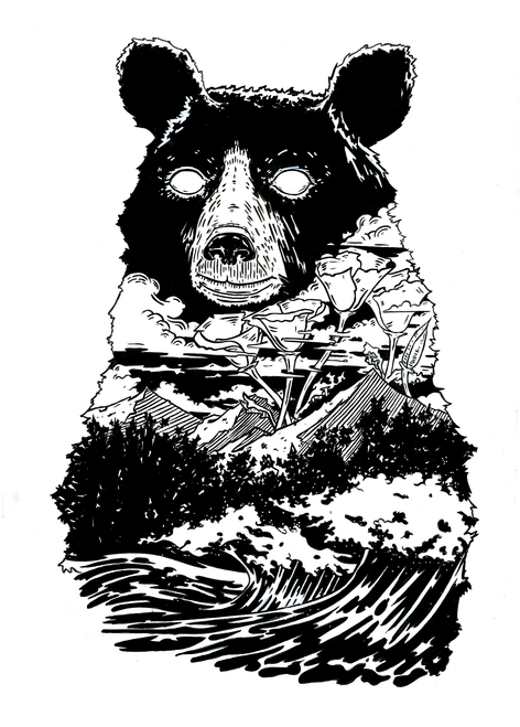 State Bear