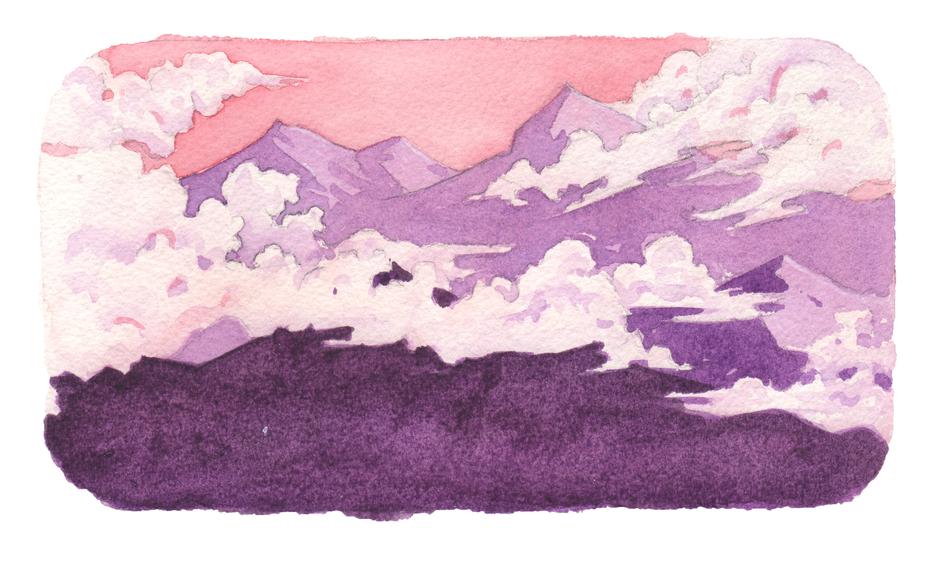 PurpleMountains