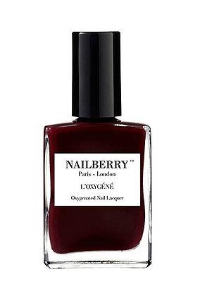 Noirberry Nailberry Neglelak / halal