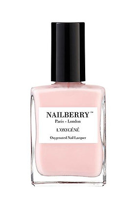 Candy Floss Nailberry Neglelak / halal