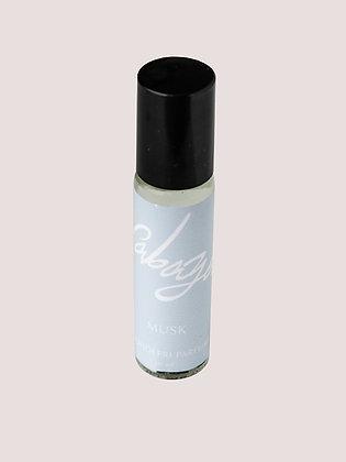 Musk Parfumeolie Roll-on (alkoholfri)