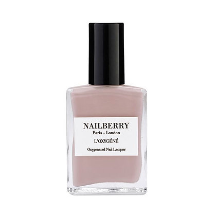 Romance | Nailberry Neglelak / halal |