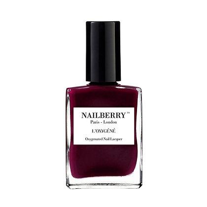 No Regrets | Nailberry Neglelak / halal |