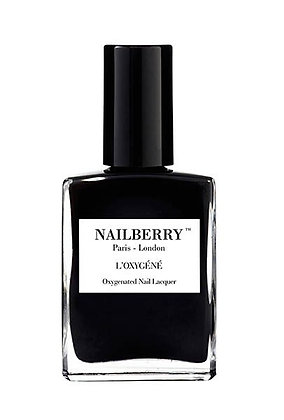 Blackberry Nailberry Neglelak / halal