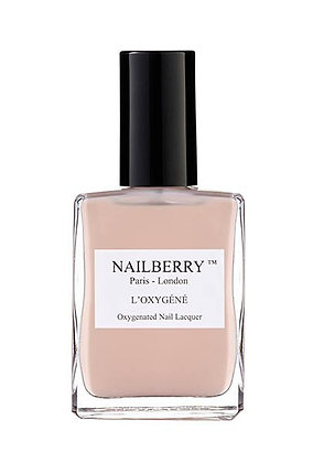 Au Naturel | Nailberry Neglelak / halal |