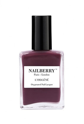 Boho Chic Nailberry Neglelak / Halal