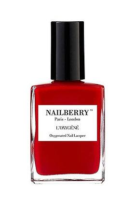 Rouge Nailberry Neglelak / halal
